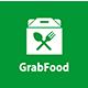 Logo GrabFood - Mama Roz Cold Press Juice