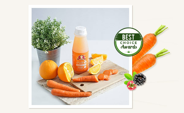 2014 - Mama Roz Healthy Juice - Cold Press Juice
