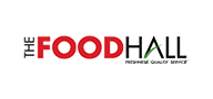 Logo FoodHall - Mama Roz Cold Press Juice