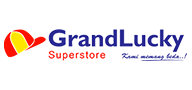 Logo Grand Lucky - Mama Roz Cold Press Juice